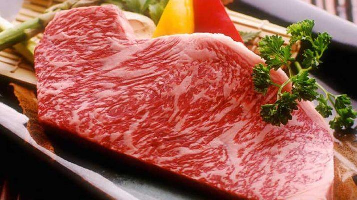 Premium-meat